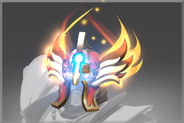 Icon for Paragon's Rebuke