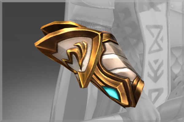 Icon for Gauntlets of Sacred Light