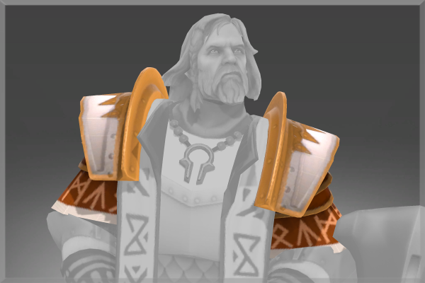Icon for Armor of the Radiant Crusader