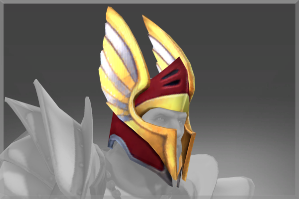 Icon for Helm of Thunderwrath's Calling