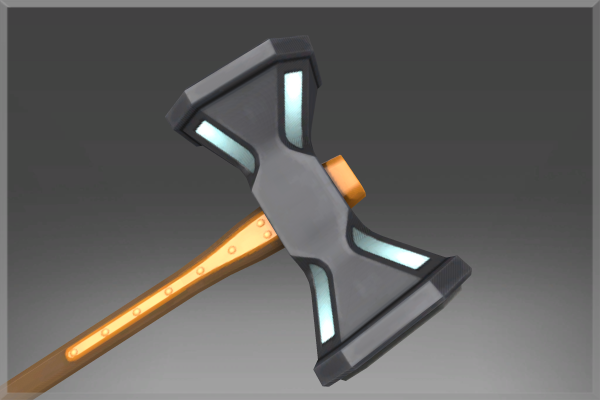 Icon for Hammer of the Radiant Crusader