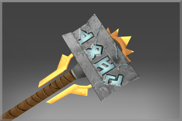 Icon for Hammer of the Purist Champion