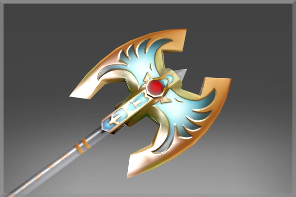 Icon for Winged Paladin's Defiance