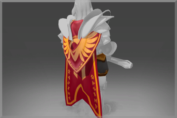 Icon for Winged Paladin's Glorious Cape