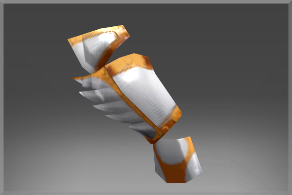 Icon for Winged Paladin's Gauntlet