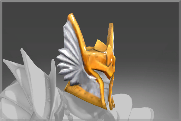 Icon for Winged Paladin's Helm