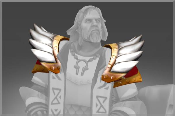 Icon for Winged Paladin's Armor