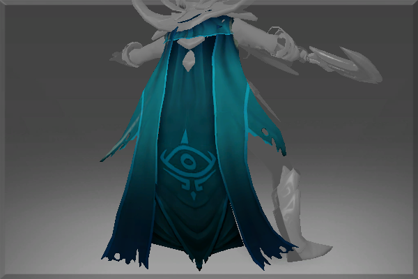 Icon for Cloak of the Dark Wraith