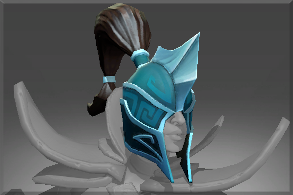 Icon for Helm of the Dark Wraith