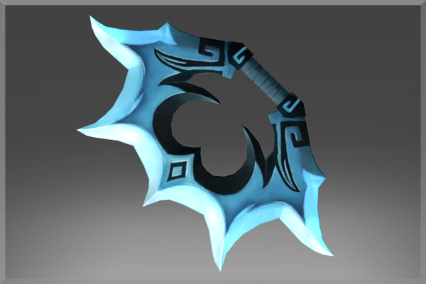 Icon for Blade of the Dark Wraith