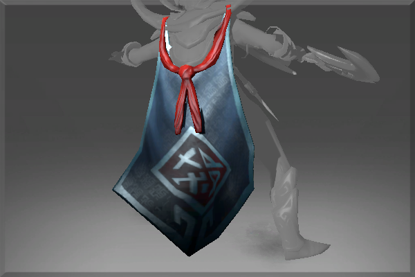 Icon for Dragonterror Cape