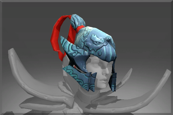 Icon for Dragonterror Helmet