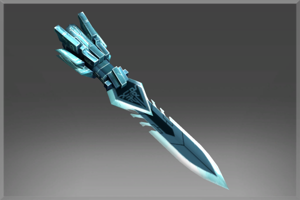Icon for Dragonterror Sword