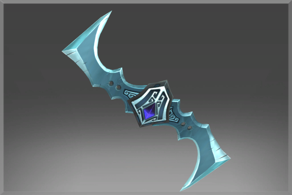 Icon for Penumbral Warblade