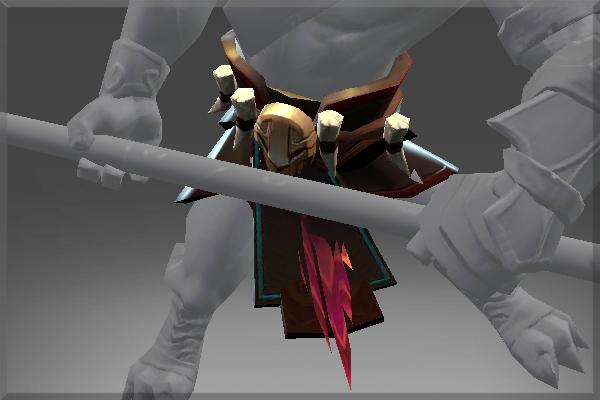 Icon for Ancestors' Belt