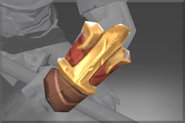 Icon for Noble Warrior Armlet