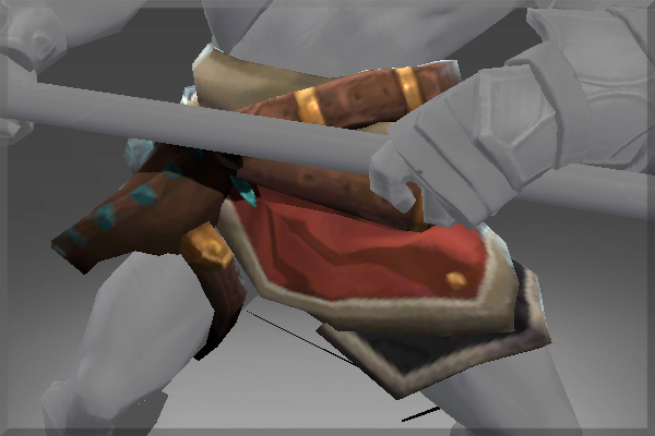 Icon for Noble Warrior Belt