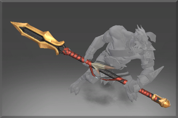 Icon for Noble Warrior Spear