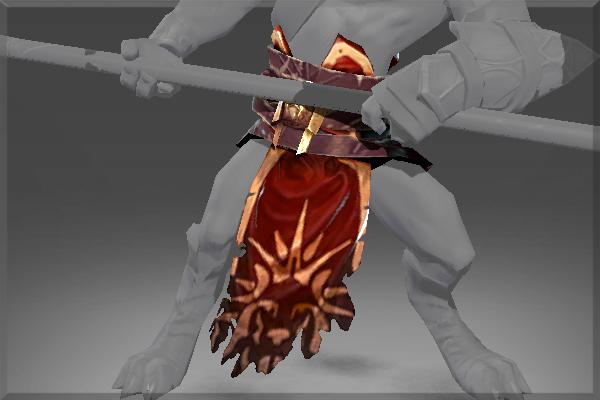 Icon for Belt of the Sunwarrior