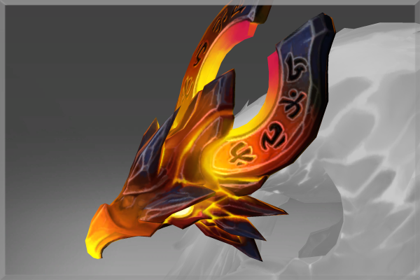 Icon for Beak of Molten Rebirth