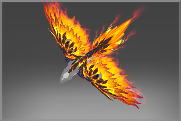 phoenix ranged disabler escape initiator nuker support