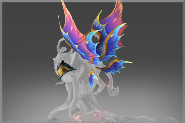 Icon for Essence of the Trickster Wings