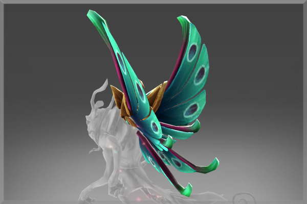 Icon for Wings of the Ethereal Monarch
