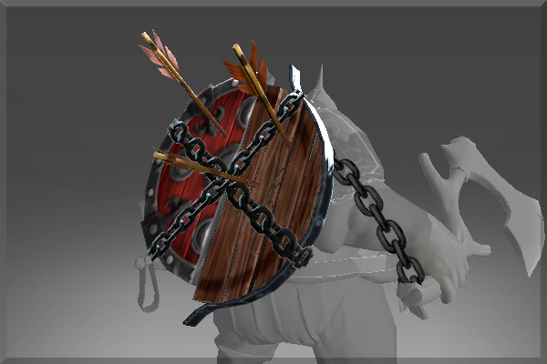 Icon for Shield of the Bogatyr