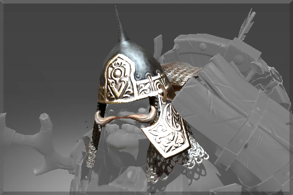 Icon for Old Helmet of the Bogatyr