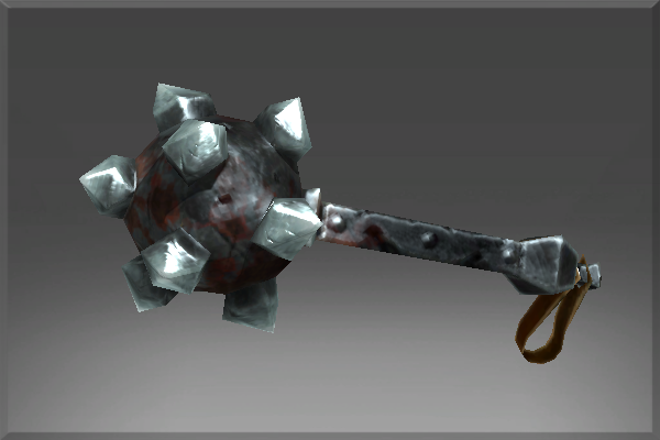 Icon for Cruel Mace of the Bogatyr