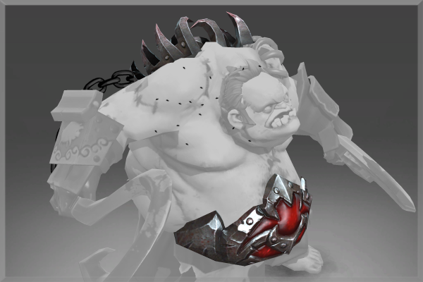 Icon for Doomsday Ripper Back
