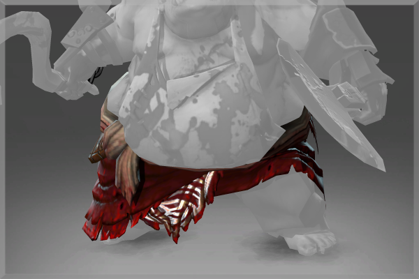 Icon for Doomsday Ripper Belt