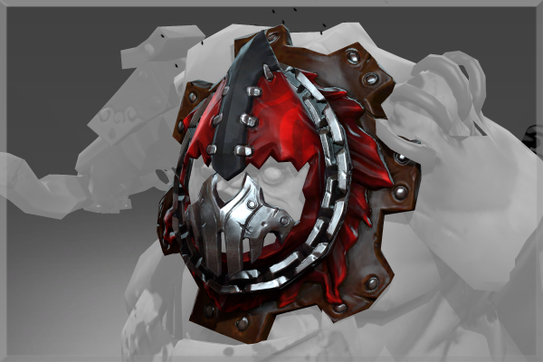 Icon for Doomsday Ripper Head