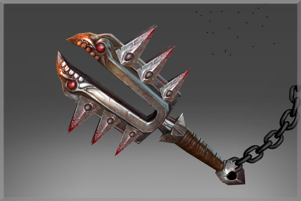 Icon for Doomsday Ripper Off-Hand
