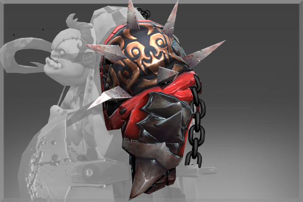 Icon for Doomsday Ripper Shoulder