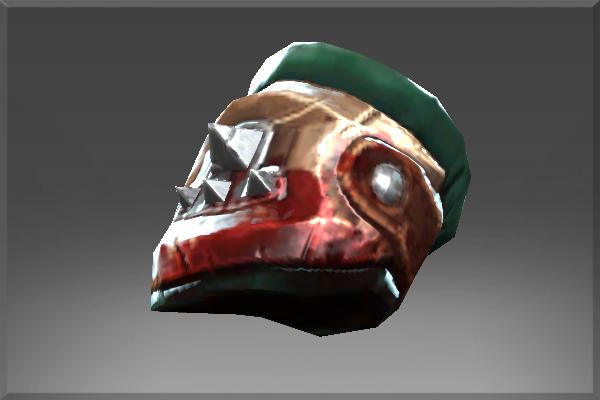 Icon for Gladiator's Revenge Arm