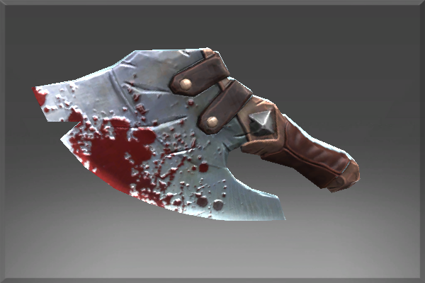 Icon for Gladiator's Revenge Axe