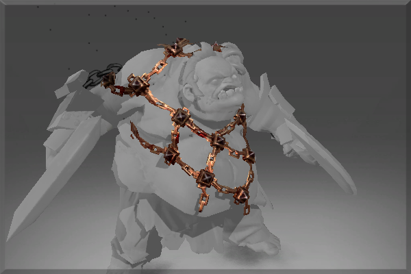 Icon for Gladiator's Revenge Chain