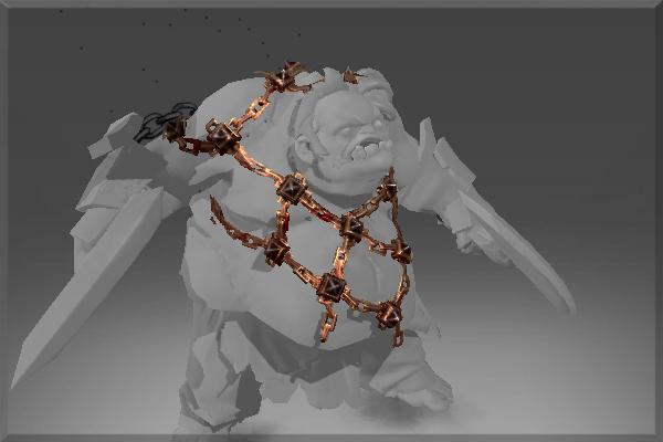 Icon for Gladiator's Revenge Chain