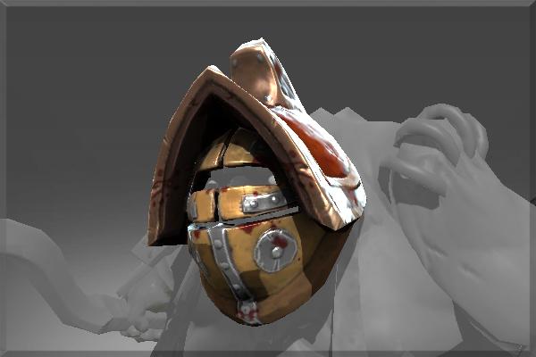 Icon for Gladiator's Revenge Helmet