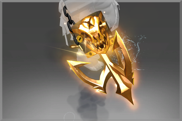 Icon for Golden Ripper's Reel
