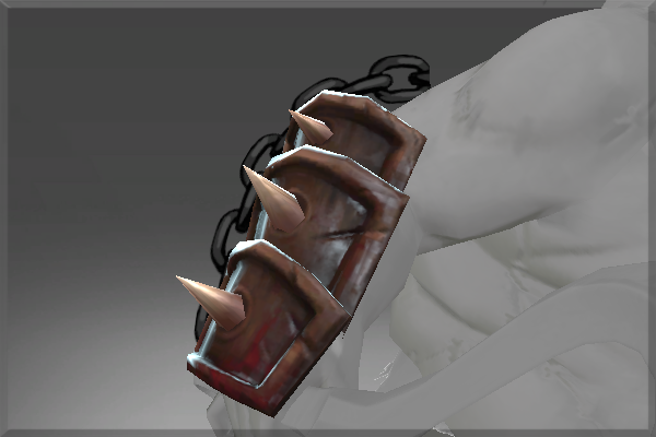 Icon for Compendium Gauntlet of the Trapper