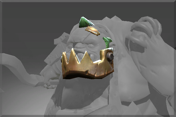 Icon for Compendium Gold Jaw of the Trapper