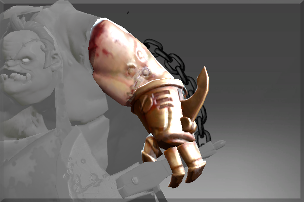 Icon for Compendium Eviscerating Claw of the Trapper