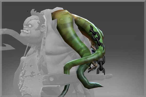 Icon for Tentacles of the Jolly Reaver