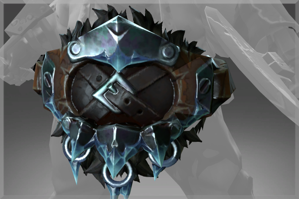 Icon for Belt of the Iron Hog