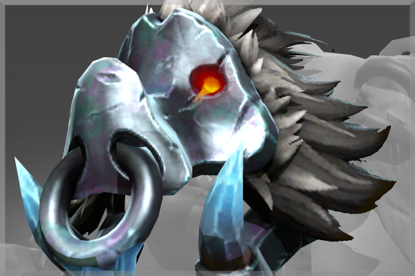 Icon for Face of the Iron Hog