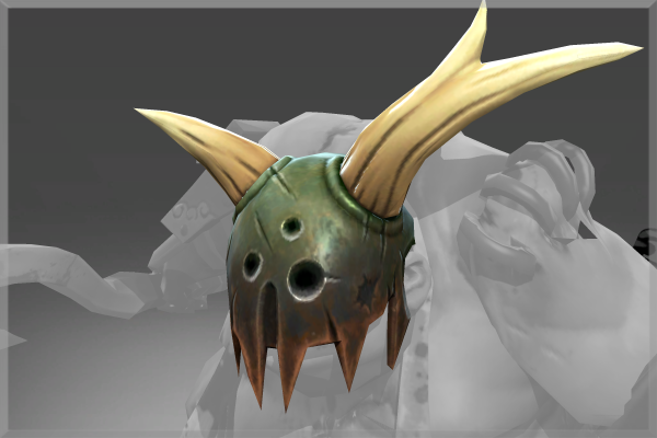 Icon for Helm of the Nurgle Champion