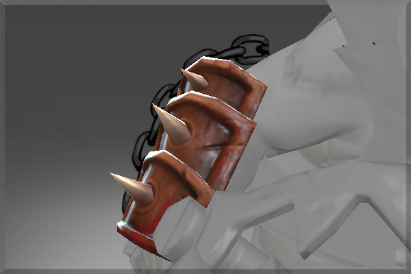 Icon for Gauntlet of the Trapper