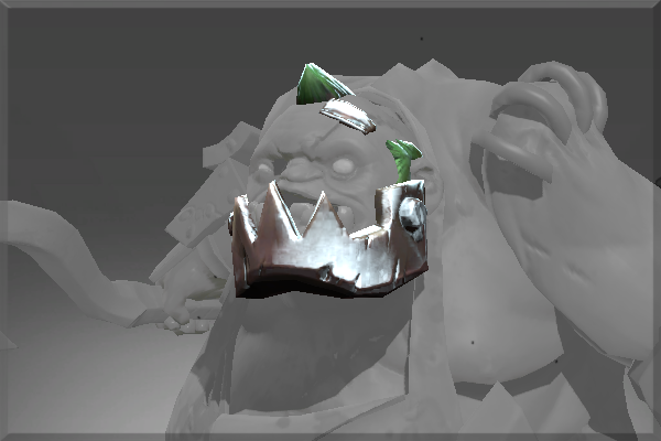 Icon for Steel Jaw of the Trapper